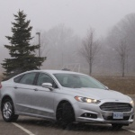 Th 1.6 liter ecoboost engine is the most preferred option in Canada