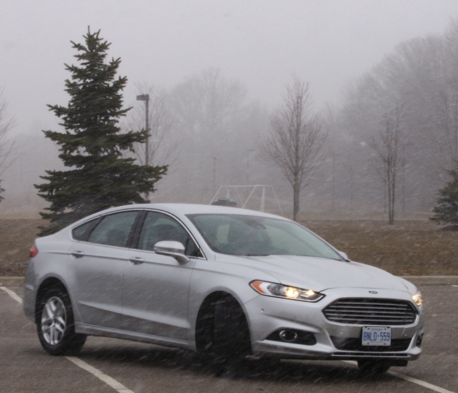 The 1.6 liter ecoboost engine is the most preferred option in Canada
