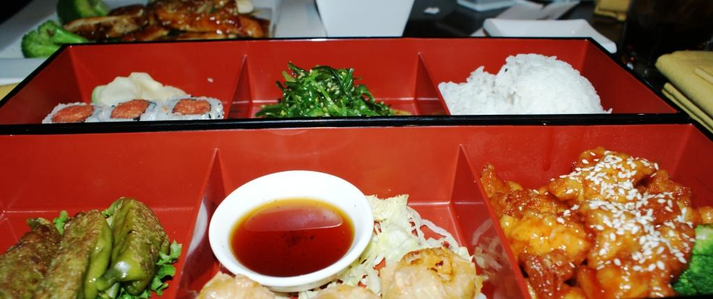 This bento box will feed your stomach and soul