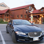 Great Wolf Lodge in Niagara Falls, ON is of the landmar buildings of the region