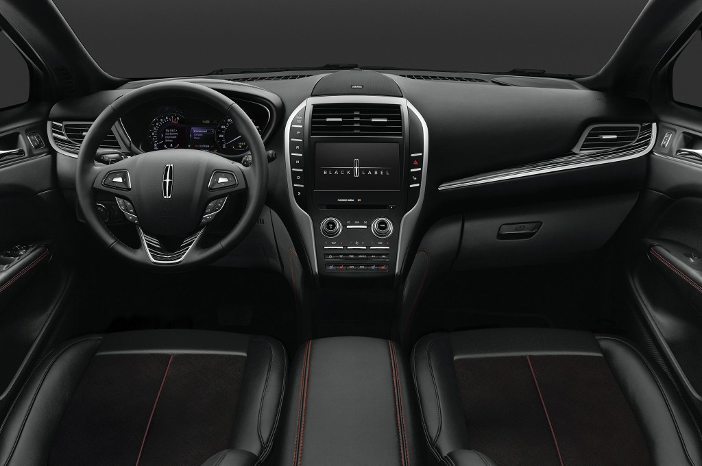 The interior is entirely different from its Ford cousin. Something we do not see between the Fusion and the MKZ.