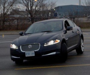 MSRP for the Jaguar XF V6 SC AWD Luxury is 67,500 CAD. Heated front windscreen, the only option in our test vehicle costs 350 CAD.