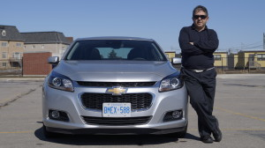 Nothing extraordinary, but good value for your money. This is The Chevrolet Malibu in a nutshell.