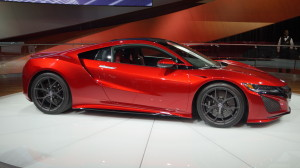 The Acura NSX is an impressive car that would and should hardly see the light of the highway in a country with decades-old speed limits. Who will build new racetracks?