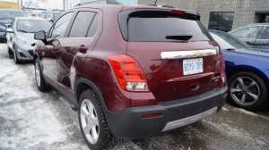 SUV's and crossovers spread across all segments and GM in North America wants its fair share of it. The success of the more luxurious cousin, Buick Encore paved the way for the more mainstream and cheaper Trax