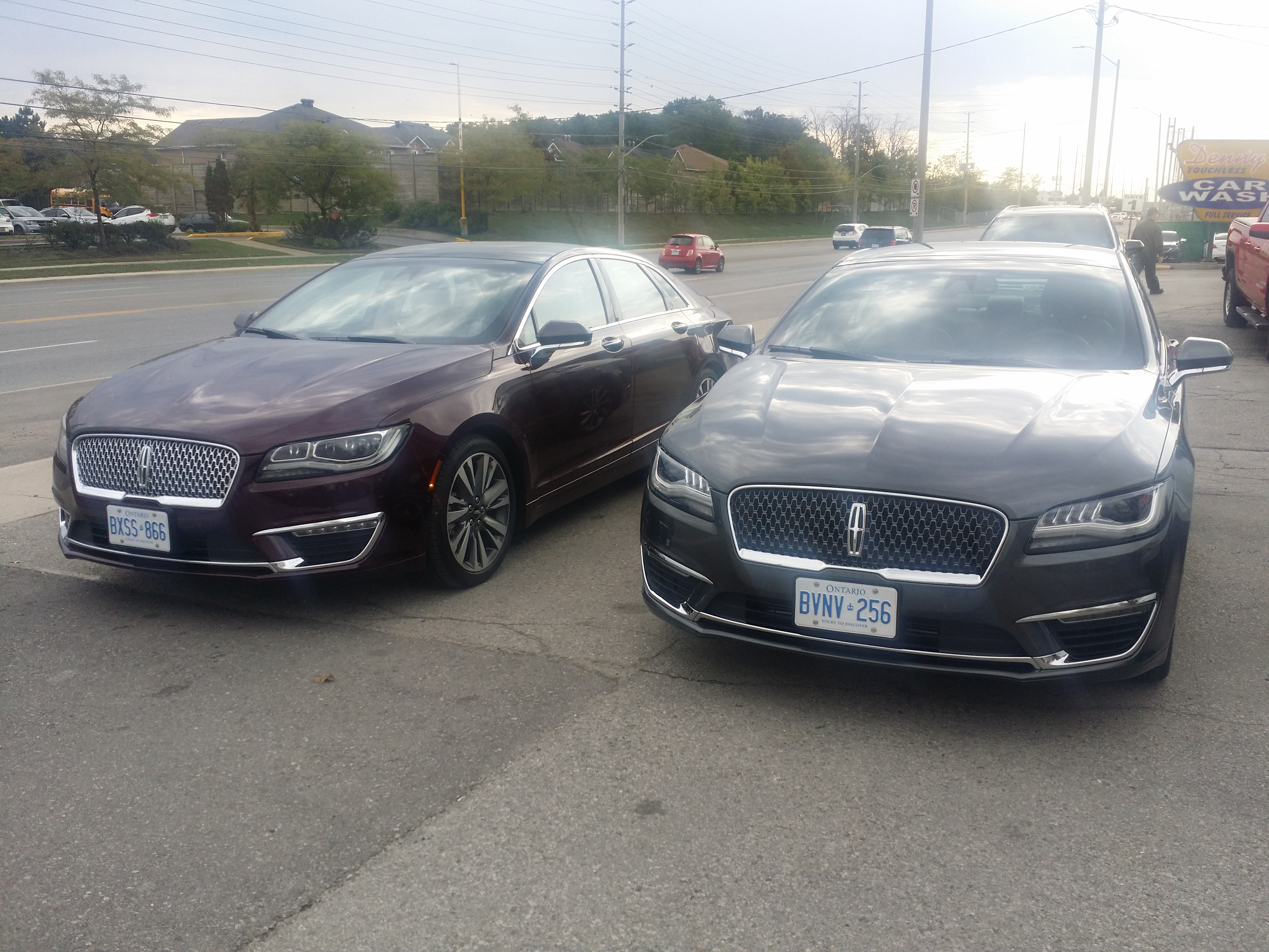 for mkz used htm sale teterboro nj lincoln